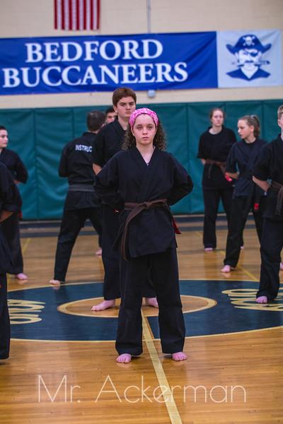 Black Belt Graduation May 2019