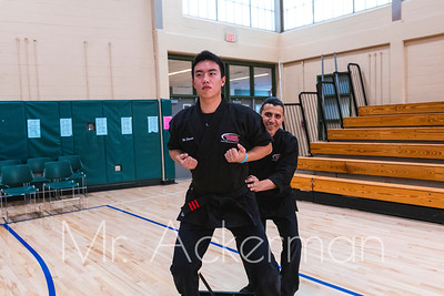 Black Belt Graduation Nov 2019