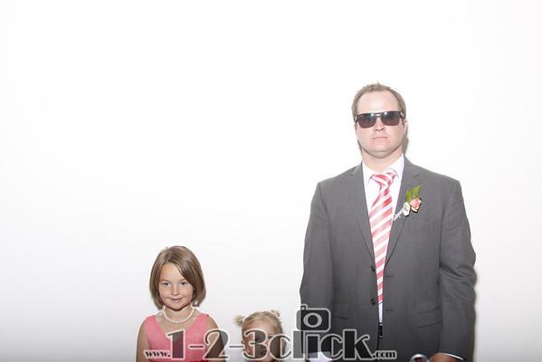 Callan Entenman Bronson Lipinski Wedding