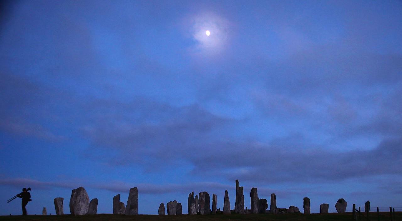 Moonstones Photographer