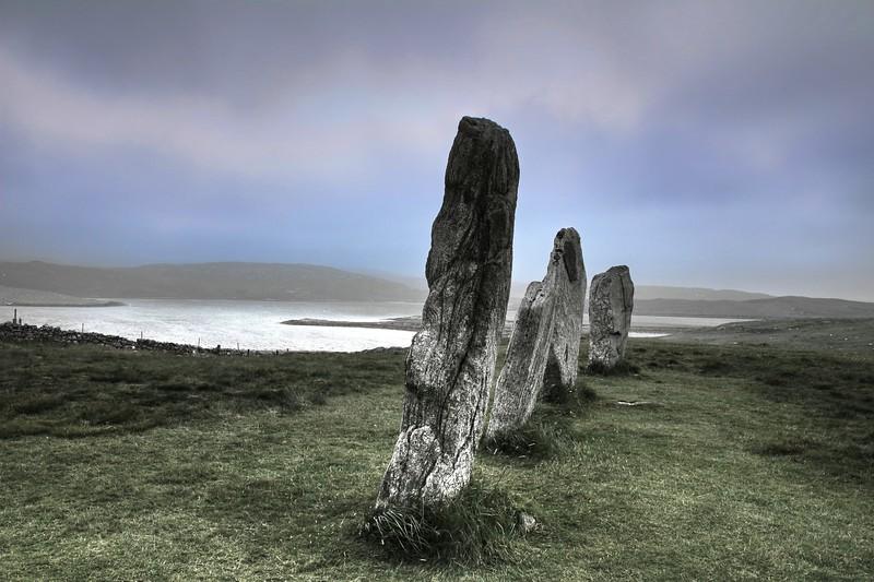 Stones View