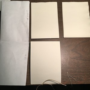 Motoscribendi - A Visual Diary