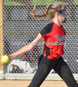 June 10 2019 MFL MarMac Hosts TV Softball