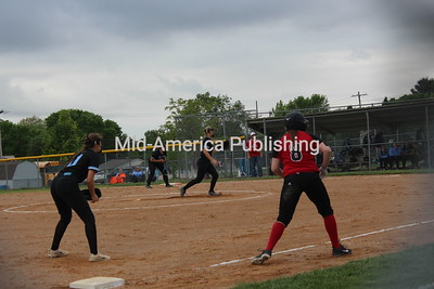 May 29 2019 Turkey Valley Softball