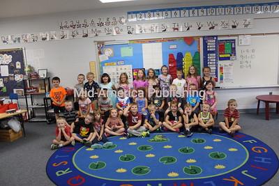 SW kindergarten 2018