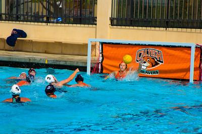 Caltech Water Polo