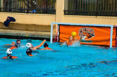 Caltech Water Polo