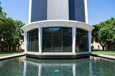 Caltech: Millikan Library