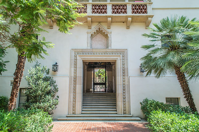 Caltech: Dabney House