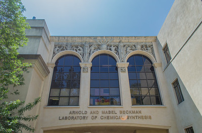 Caltech: Laboratory of Chemical Synthesis