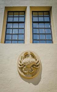 Caltech: Kerckhoff Building