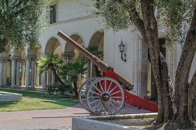 Caltech: The Flemming Cannon