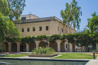 Caltech: Sloan Building