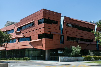 Caltech: Cahill Center for Astronomy and Astrophysics