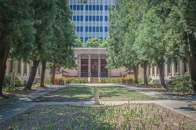Caltech: Gates Annex