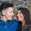 Calton Hill Pre-Wedding Photo Shoot - Donna and Leanne-1018