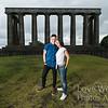 Calton Hill Pre-Wedding Photo Shoot - Donna and Leanne-1001