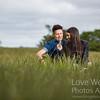 Calton Hill Pre-Wedding Photo Shoot - Donna and Leanne-1045
