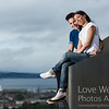 Calton Hill Pre-Wedding Photo Shoot - Donna and Leanne-1006