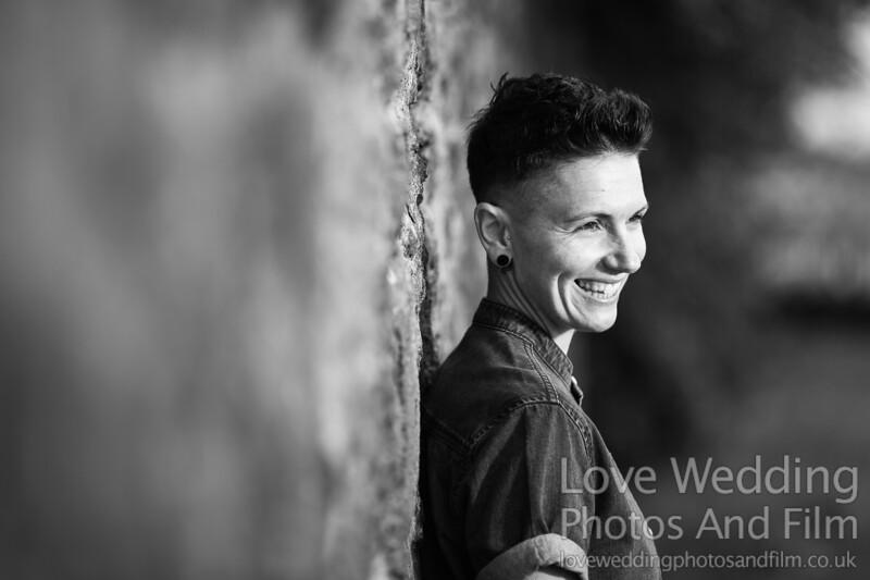 Calton Hill Pre-Wedding Photo Shoot - Donna and Leanne-1074