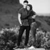 Calton Hill Pre-Wedding Photo Shoot - Donna and Leanne-1105