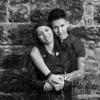 Calton Hill Pre-Wedding Photo Shoot - Donna and Leanne-1097