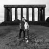 Calton Hill Pre-Wedding Photo Shoot - Donna and Leanne-1054