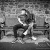Calton Hill Pre-Wedding Photo Shoot - Donna and Leanne-1067