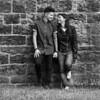 Calton Hill Pre-Wedding Photo Shoot - Donna and Leanne-1091