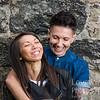 Calton Hill Pre-Wedding Photo Shoot - Donna and Leanne-1042