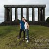 Calton Hill Pre-Wedding Photo Shoot - Donna and Leanne-1000