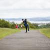 Calton Hill Pre-Wedding Photo Shoot - Donna and Leanne-1030