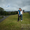 Calton Hill Pre-Wedding Photo Shoot - Donna and Leanne-1008