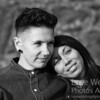 Calton Hill Pre-Wedding Photo Shoot - Donna and Leanne-1069
