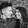 Calton Hill Pre-Wedding Photo Shoot - Donna and Leanne-1072