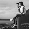 Calton Hill Pre-Wedding Photo Shoot - Donna and Leanne-1059