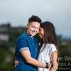 Calton Hill Pre-Wedding Photo Shoot - Donna and Leanne-1009