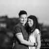 Calton Hill Pre-Wedding Photo Shoot - Donna and Leanne-1064