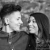 Calton Hill Pre-Wedding Photo Shoot - Donna and Leanne-1071