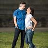 Calton Hill Pre-Wedding Photo Shoot - Donna and Leanne-1003