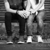 Calton Hill Pre-Wedding Photo Shoot - Donna and Leanne-1080
