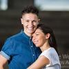 Calton Hill Pre-Wedding Photo Shoot - Donna and Leanne-1004
