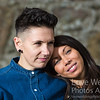 Calton Hill Pre-Wedding Photo Shoot - Donna and Leanne-1015