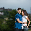 Calton Hill Pre-Wedding Photo Shoot - Donna and Leanne-1011
