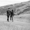 Calton Hill Pre-Wedding Photo Shoot - Donna and Leanne-1087