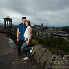 Calton Hill Pre-Wedding Photo Shoot - Donna and Leanne-1012