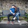 Calton Hill Pre-Wedding Photo Shoot - Donna and Leanne-1013