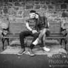 Calton Hill Pre-Wedding Photo Shoot - Donna and Leanne-1068