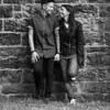 Calton Hill Pre-Wedding Photo Shoot - Donna and Leanne-1092