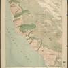 California. Cape San Martin quadrangle (15'), 1921